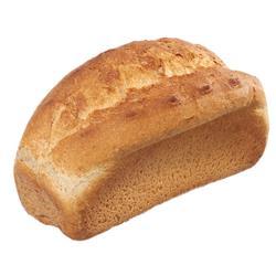 Bruin brood knip