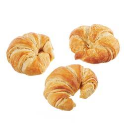 Spelt Croissants